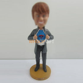 custom bobbleheads of look at me