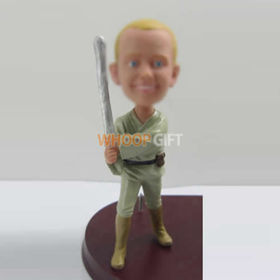 custom boy in game bobble heads