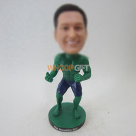 custom hero bobbleheads