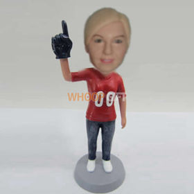 custom look at this bobbleheads