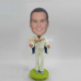 custom Elvis bobbleheads
