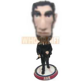 personalized funny male bobbleheads