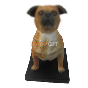 custom your pet bobbleheads