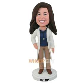 the doctor woman bobbleheads