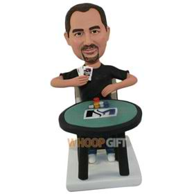 the bet on brand men bobbleheads