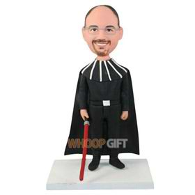 the priest bobbleheads