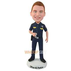 the policeman bobbleheads