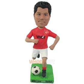 the football man bobbleheads