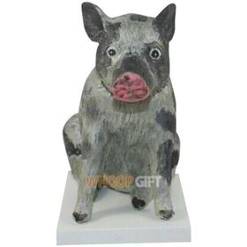 the wild boar bobbleheads