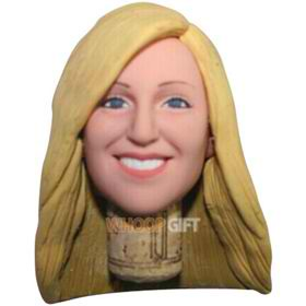 the woman first bobbleheads