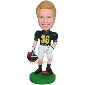 the rugby man bobbleheads